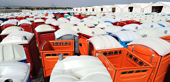 Champion Portable Toilets in Rancho Cucamonga, CA